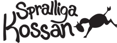 Spralliga Kossan – Väggord och väggtexter