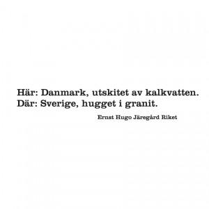 Här: Danmark